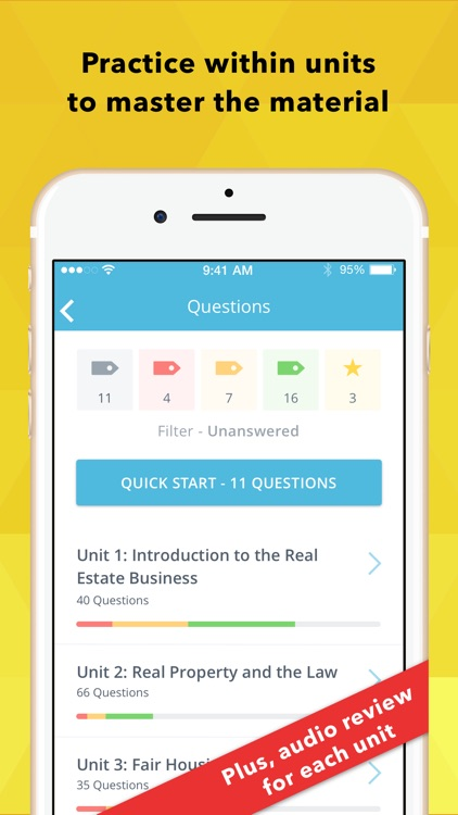 Dearborn Real Estate Exam Prep screenshot-4