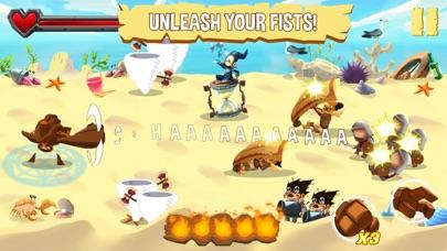 Golem Rage Screenshot 4