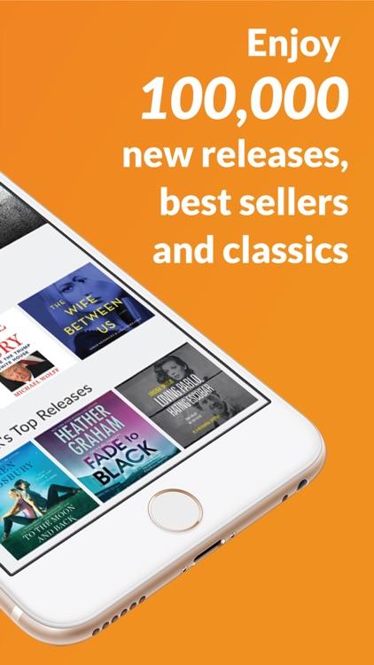 Audiobooks.com: Audio Library
