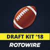 Fantasy Football Draft Kit '18 Icon
