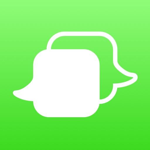 WhatsFake - Create Fake Chats iOS App