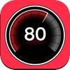 GPS测速仪 - 数字式速度跟踪器 Speed Pro