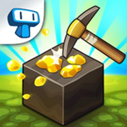 Mine Quest: Crash the Boss RPG