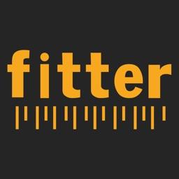 Fitternity Fitness App