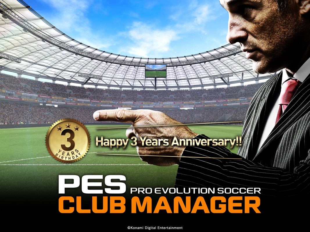 3 Minutes to Hack PES CLUB MANAGER - Unlimited | TryCheat