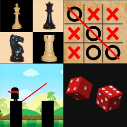 All in One Games