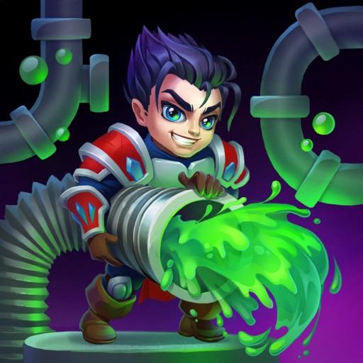 Hero Wars - Fantasy World icon