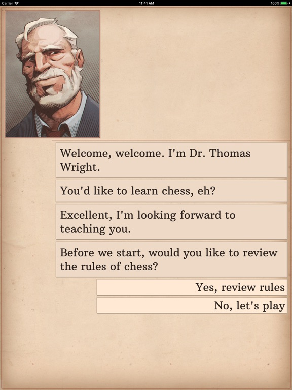 Learn Chess with Dr. Wolf screenshot 7