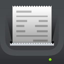 Receipts - Expense Tracker