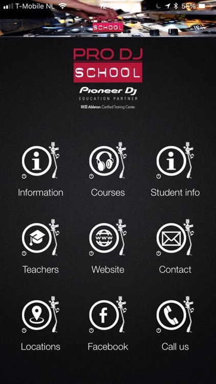 Pioneer Pro DJ School