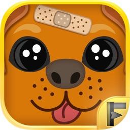 Pet Vet Celebrity Dentist Game