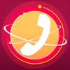 Phoner: Text+Call+Phone Number iphone and android app