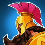 Game of Nations: Idle RPG на пк