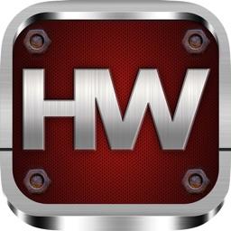 HOBBYWORLD MAGAZINE