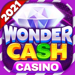 WONDER CASH CASINO