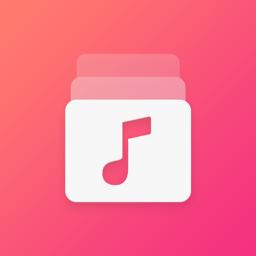 Ícone do app Evermusic Pro: baixar música