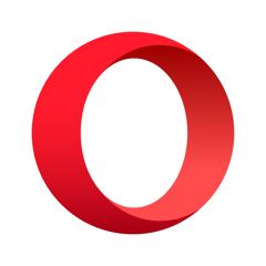 Opera Browser: Fast & Private