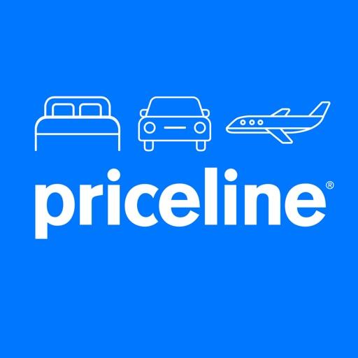 Priceline - Hotel, Car, Flight