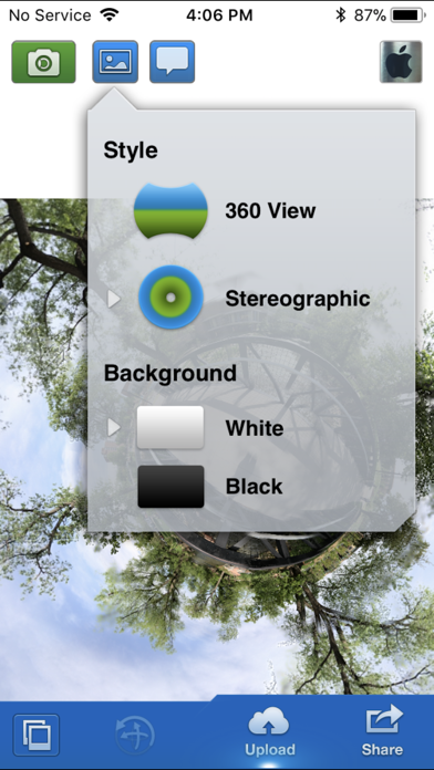 تحميل 360 Panorama للكمبيوتر