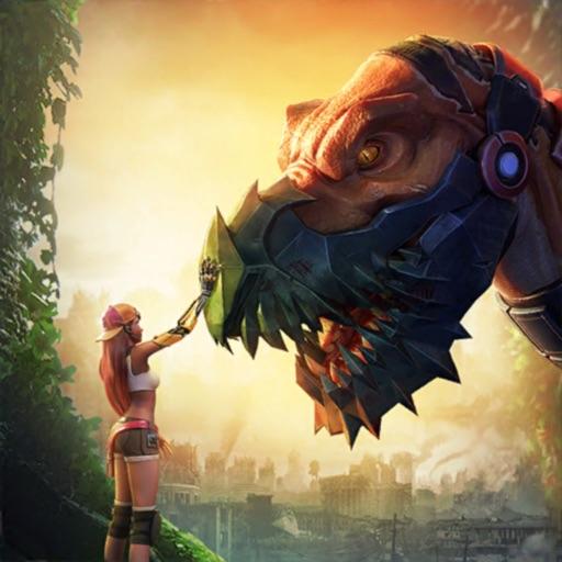 Dino War: Survival