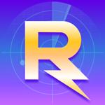 RAIN RADAR - погодный радар на пк