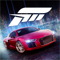 App Icon for Forza Street: Tap to Race App in United States IOS App Store