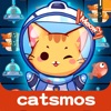 Visitors from Catsmos