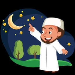 Ramadan and Eid Stickers