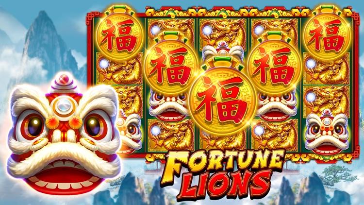 Real Casino Slots screenshot-4