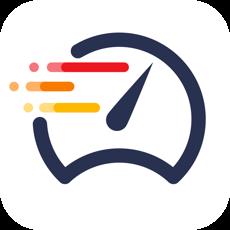测网速大师: 一键测试wifi速度 for mac