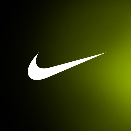 Nike app for iphone