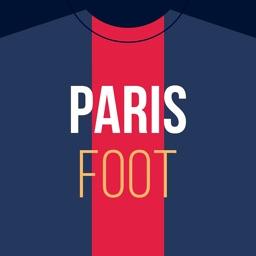 Paris Live — non officiel app