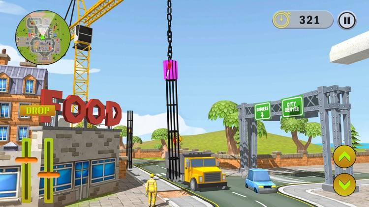 Elevated Train Builder 2018