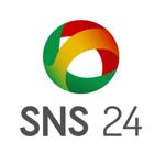 SNS 24 pour pc