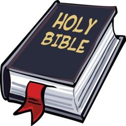 Bible Reading 2021