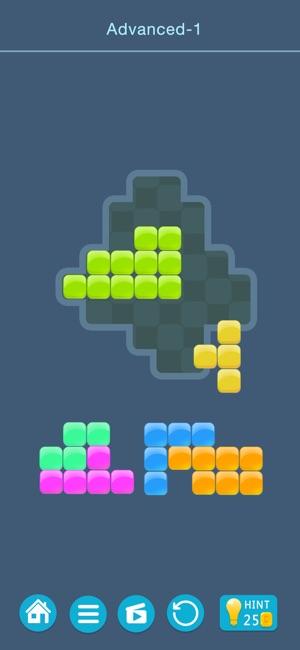 Puzzledom on the app store screenshots urtaz Images