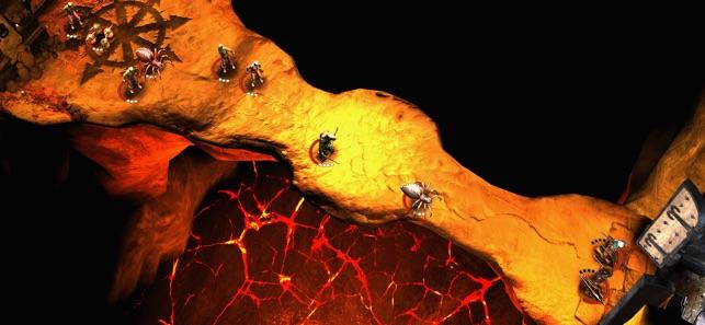 Warhammer Quest 2 Screenshot