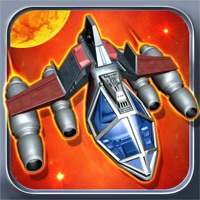 Codes for Space Falcon Reloaded Shoot'em Hack