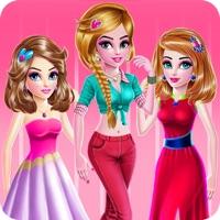Gossip Girls Divas in School