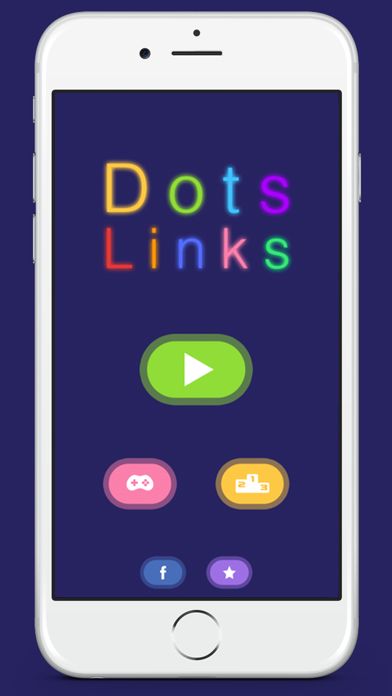 Dots Link - Connect the dot screenshot 2