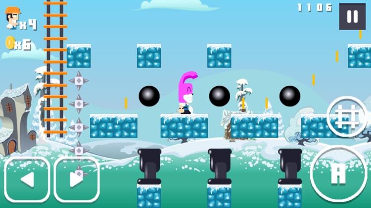 Mr Maker Level Editor screenshot-8