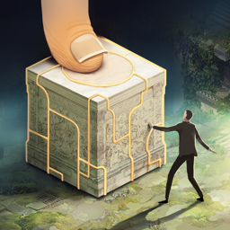 Ícone do app Pavilion: Touch Edition