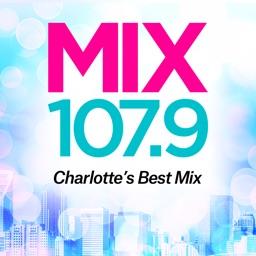 Mix 107.9 Charlotte's Best Mix