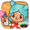 Toca Life: After School - iPadアプリ