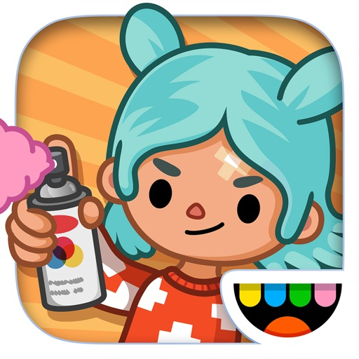 Toca Life: After School download