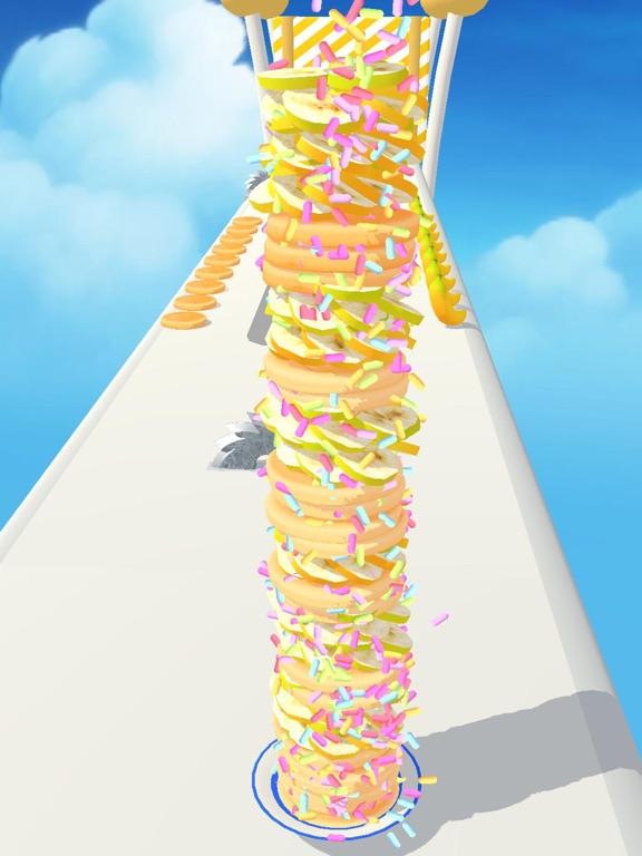 Pancake Run screenshot 14
