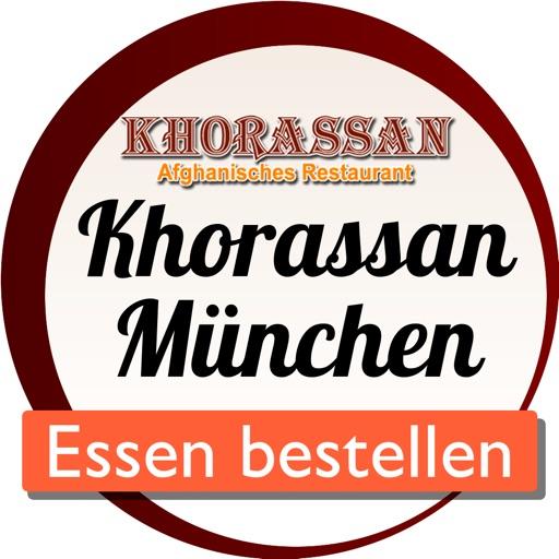 Khorassan München