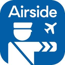 Airside Mobile Passport