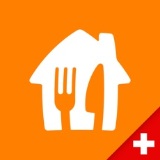 Takeaway.com - Schweiz