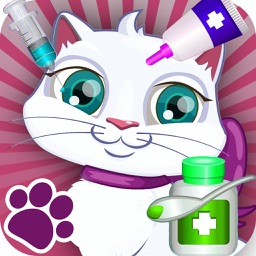 Sweet Cat's Hospital - Pet Dr.